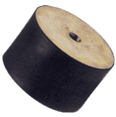 CYLINDRICAL ANTIVIBRATION MOUNTINGS – Serie PF