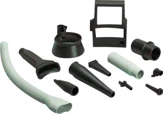 Connectors and miscellaneous items