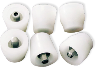 SILICONE EXPANDIBLE CAP FOR BARRIQUES